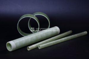 Трубки и цилиндры стеклопластиковые марки ТСПО, ТСПВ