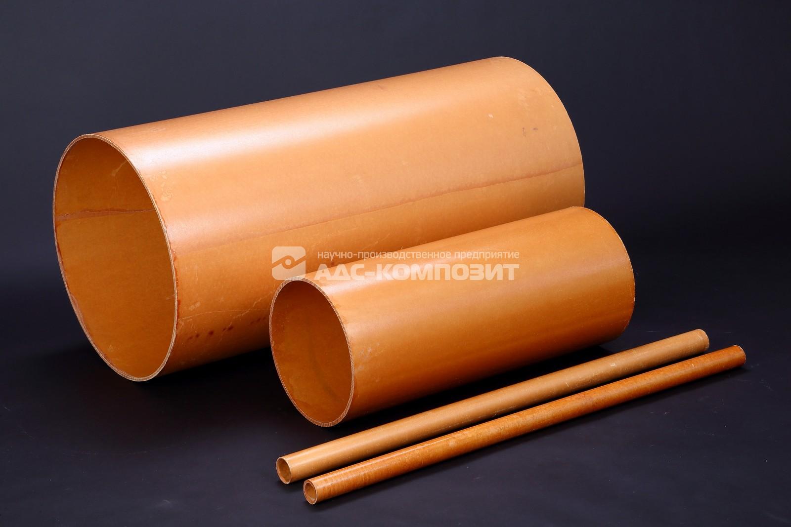 Трубки и цилиндры картонно-бакелитовые марки КБ